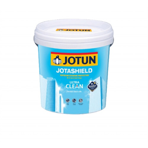 Jotun  โจตาชิลด์ อัลตร้า คลีน เบส B  9L. สีขาว