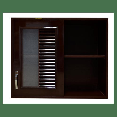 WT ตู้เข้ามุม / โอ๊ค  RZ-901