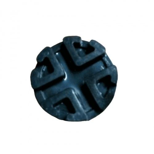 LUCKYPRO ฝาปิดที่เติมน้ำ (LP-MQS250A) LP-0413021/250 สีดำ