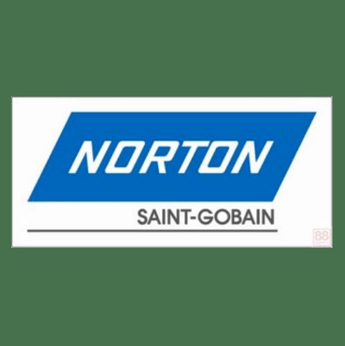 NORTON  กระดาษทรายม้วนอินโด  H231#60