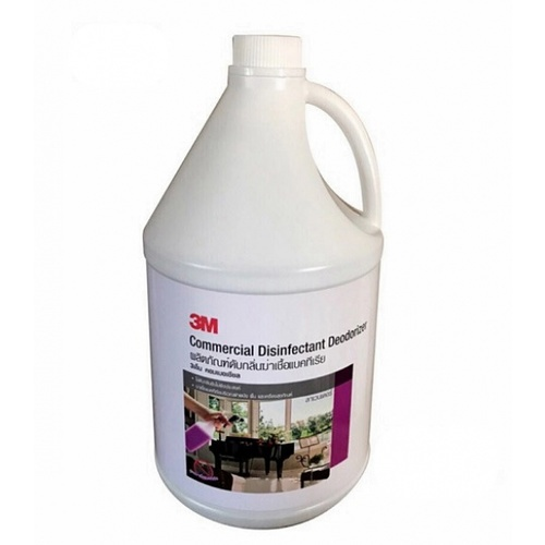 3M ผลิตภณฑ์ดับกลิ่นฆ่าเชื้อแบคทีเรีย กลิ่นลาเวนเดอร์ กลิ่นลาเวนเดอร์