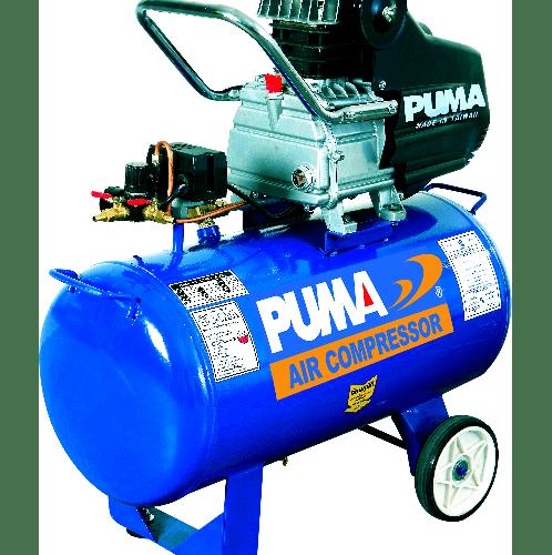PUMA ปั้มลมโรตารี่ 3 HP XM-2530 น้ำเงิน-ดำ