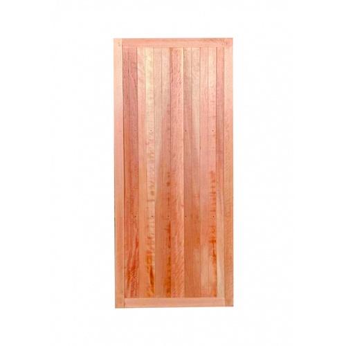 SRI ประตูทึบ3นิ้ว  ขนาด 80x180ซม.