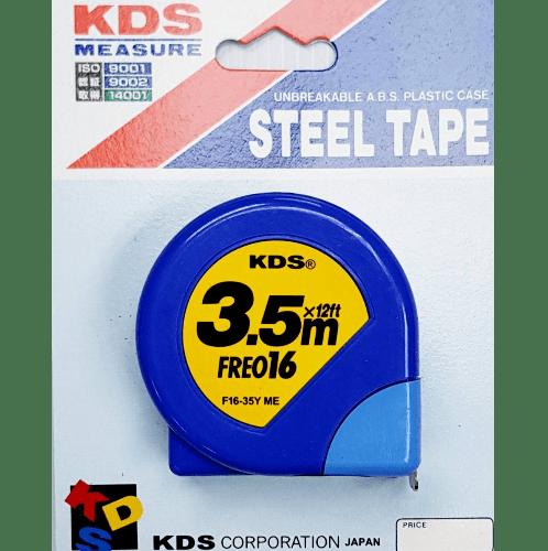 - ตลับเมตร KDSF-16-35YME