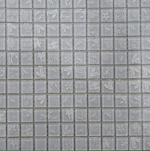 DURAGRES โมเสดแก้ว GL-111 A.ดูราเกรส Mosaic