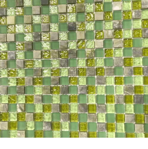 DURAGRES โมเสดแก้ว GL-338 A.ดูราเกรส Mosaic