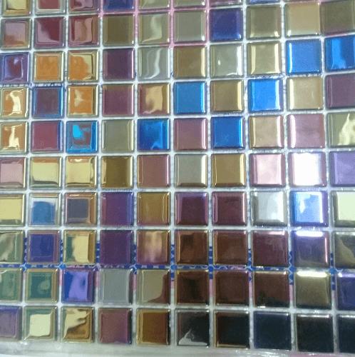 DURAGRES โมเสดแก้ว GL-870 A.ดูราเกรส Mosaic