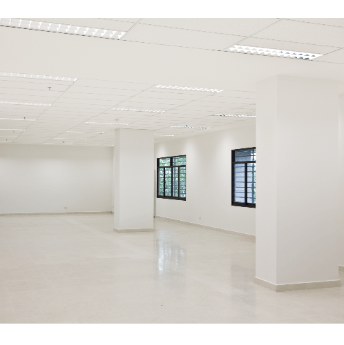 ยิปรอค แผ่นฝ้าเพดาน ขอบตรง 12x600x1200 มิลลิเมตร Casoprano™ CasoSTAR (Trim)