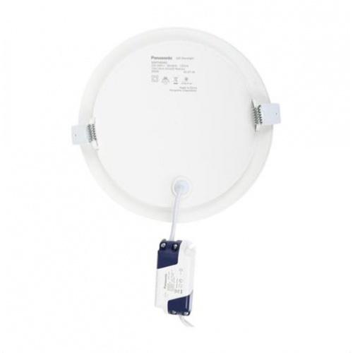 PANASONIC หลอด LED พาแนล 15 วัตต์ แบบกลม ซอฟต์วอร์ม NNP745563 สีขาว