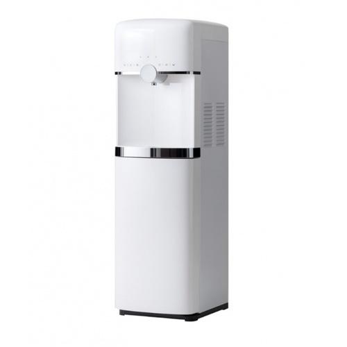 Victor ตู้กรองน้ำร้อน-เย็น  พลาสติก 3 ก๊อก พร้อมระบบกรอง UF WPU-2343 UF WPU-2343 สีขาว