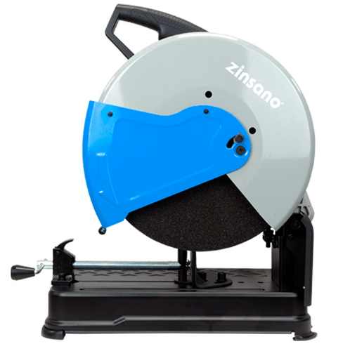 ZINSANO เครื่องตัดไฟเบอร์ 14 นิ้ว CO14MH2  สีฟ้า