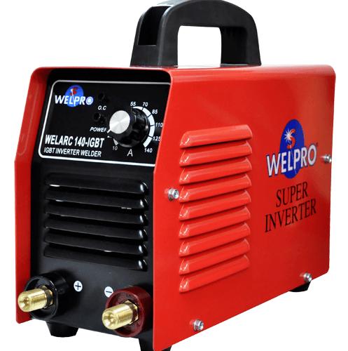 WELPRO เครื่องเชื่อม WELARC 140 RED