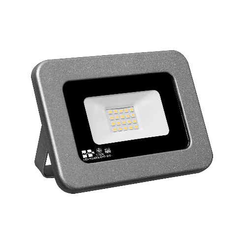 HI-TEK โคมฟลัดไลท์ LED  อีโค่ ซีรี่ส์ 20 วัตต์  HFOLFE20DS สีขาว