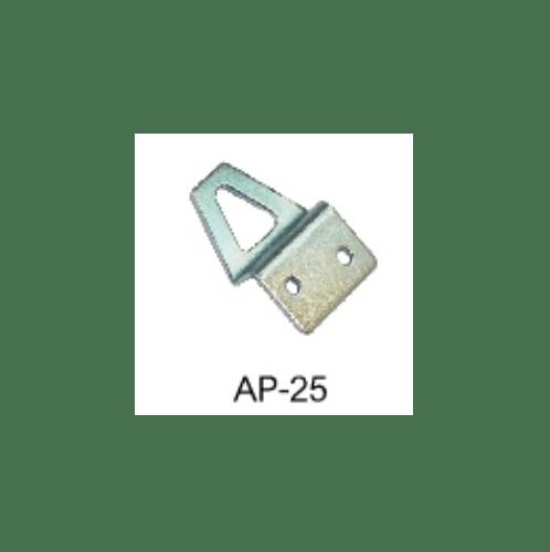 Pansiam อุปกรณ์ห่วงแขวน ตัวเล็กขางอ  AP-25