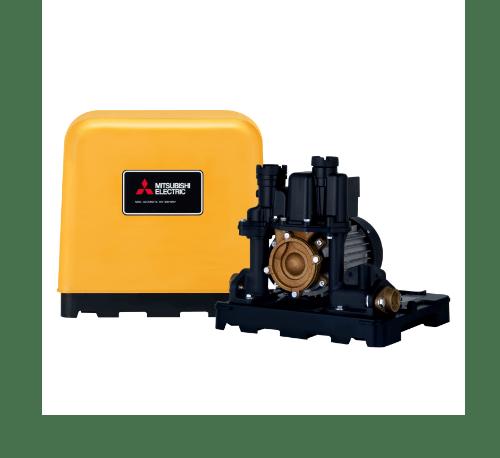 MITSUBISHI  ปํ๊มน้ำอัตโนมัติ  400W CP-405R เหลือง-ดำ