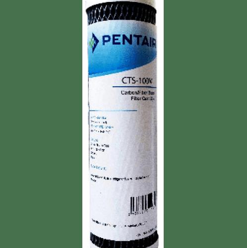 PENTAIR เครื่องกรองน้ำ  CTD-100M