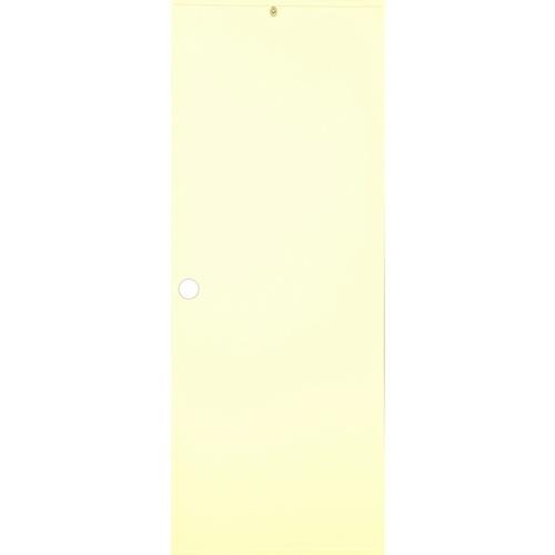 CHAMP ประตู+วงกบ ขนาด  70x180  ซม. (เจาะ) SE1 สีครีม