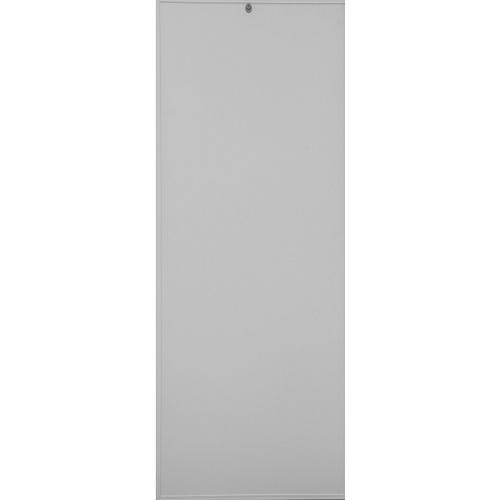 CHAMP ประตู+วงกบ ขนาด 70x180 ซม.  (ไม่เจาะ) SE1 สีเทา