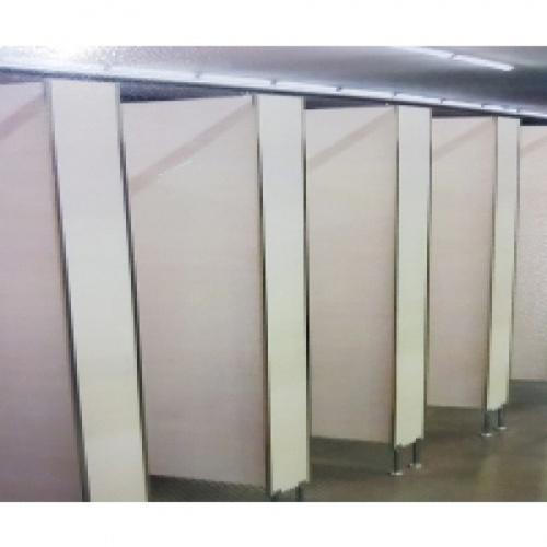 CHAMP ผนังห้องน้ำแชมป์  100*150 สี wild Cherry สีส้ม