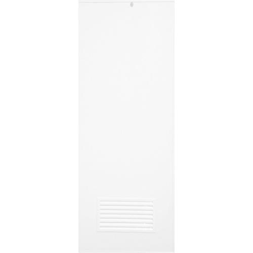 CHAMP ประตูยูพีวีซี S-TITAN 2 สีขาว