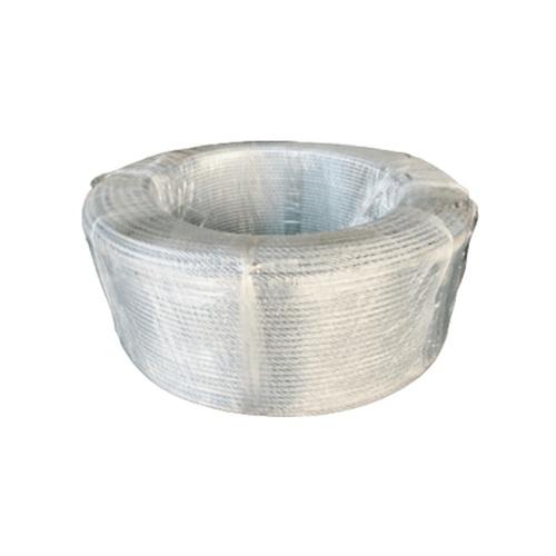 -  ลวดสลิง4มิล6x7 FC(ใส้เชือก)200ม./ม้วน