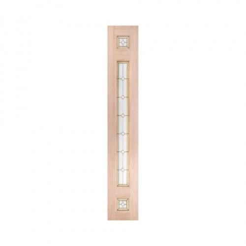 WINDOOR กรอบกระจกไม้สน  ขนาด 180cm. สูง 40 cm.