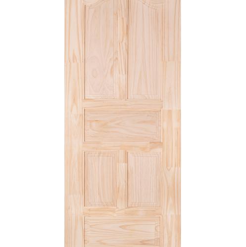 WINDOOR ประตูลวดลาย สนNz 80x200 CE 13