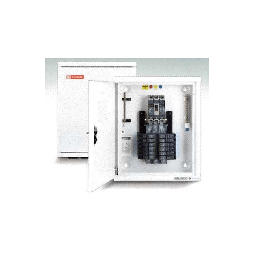 CHANG ตู้โหลดเซ็นเตอร์ 18ช่อง (3P) MB-18 พร้อมเมน 80A ช้าง MB-18 80A สีเทา