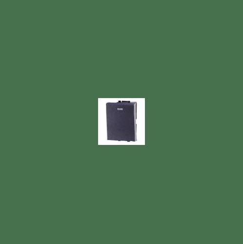 CHANG สวิทช์พรายน้ำ S-612C สีดำ