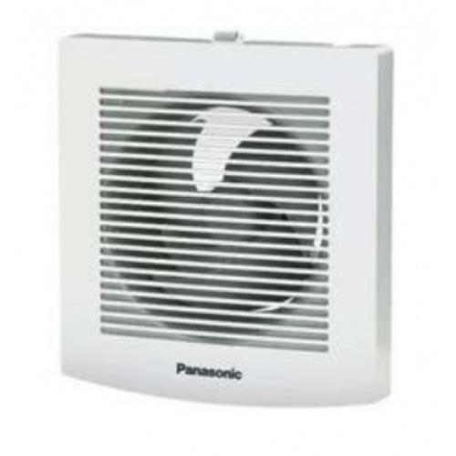 PANASONIC พัดลมดูดอากาศภายในห้องน้ำ FV-15EGK1T สีขาว