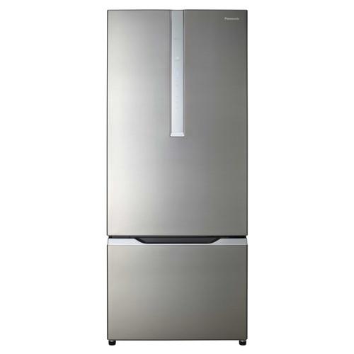 PANASONIC ตู้เย็น 2ประตู ขนาด 19.5คิว  NR-BY608XS