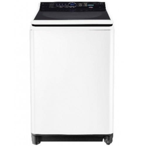 PANASONIC เครื่องซักผ้าอัติโนมัติ12.5Kg.NA-F125A5 NA-F125A5 สีขาว