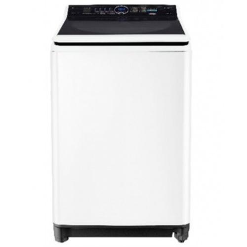 PANASONIC เครื่องซักผ้าอัติโนมัติ13.5Kg.รุ่นNA-F135A5 NA-F135A5 สีขาว