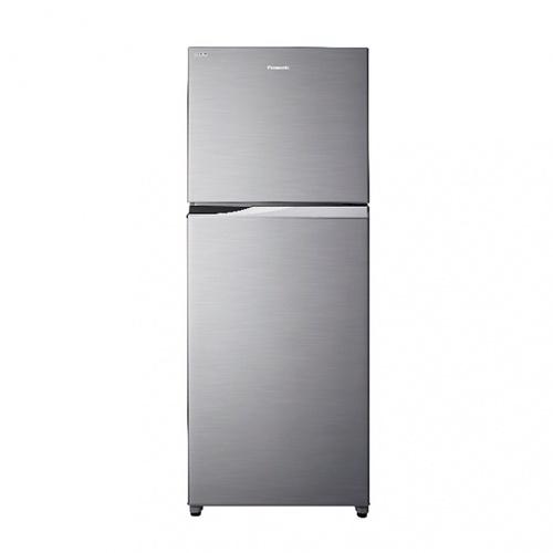 PANASONIC  ตู้เย็น 2 ประตู 14.3 Q  NR-BD460PSTH สีเทาอ่อน