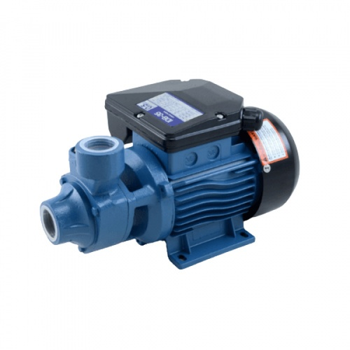 SAXON PUMPS ปั๊มหอยโข่ง 0.5 HP SX-IDB35 สีน้ำเงิน
