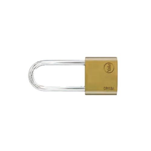 YALE กุญแจคล้อง ขนาด 40 มม. YE1/40/152/1