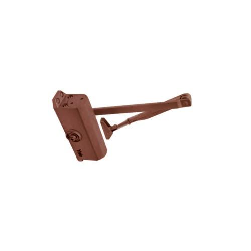 โช๊คอัพประตู ตั้งค้างได้ รับน้ำหนักได้ 45 กก. YVC752H-BN