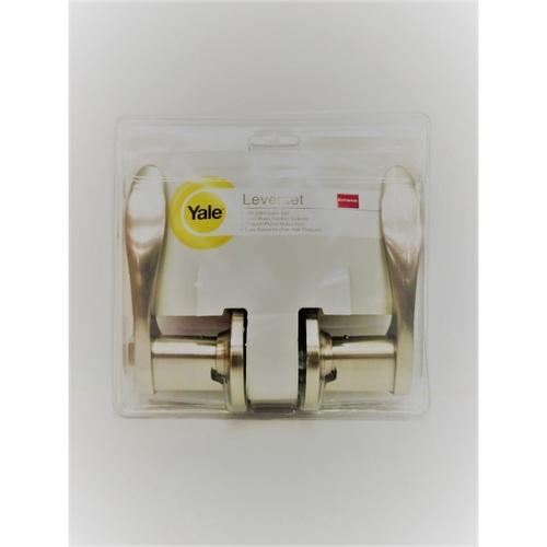 YALE กุญแจมือจับก้านโยก 8361DCETBS60
