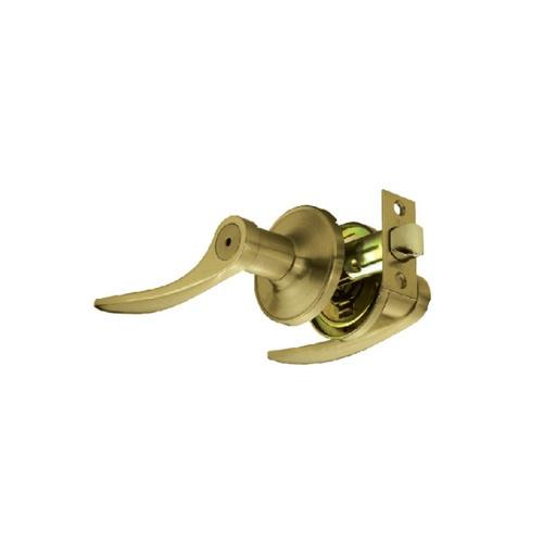 YALE กุญแจมือจับก้านโยก ระบบห้องน้ำ 836ABBKBS60
