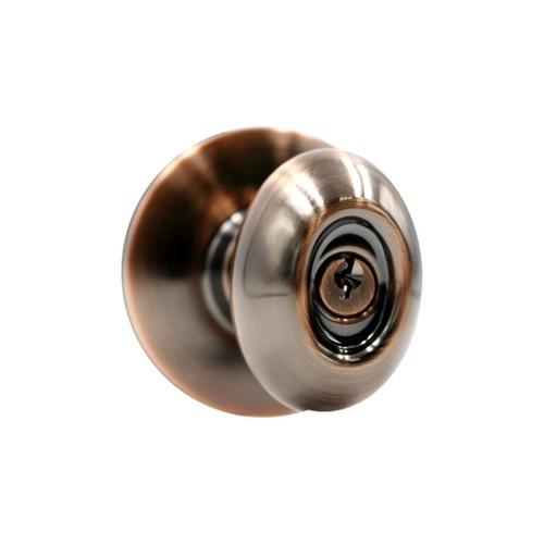 YALE ลูกบิดประตู KN-VOV5227US11