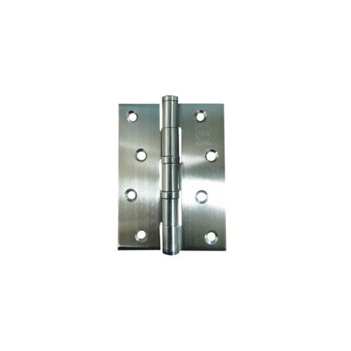 YALE  บานพับประตูสแตนเลส SUS304  5x3x3.0 มม.4แหวนลูกปืน(2ชิ้น/แพ็ค)  HISL5330BB