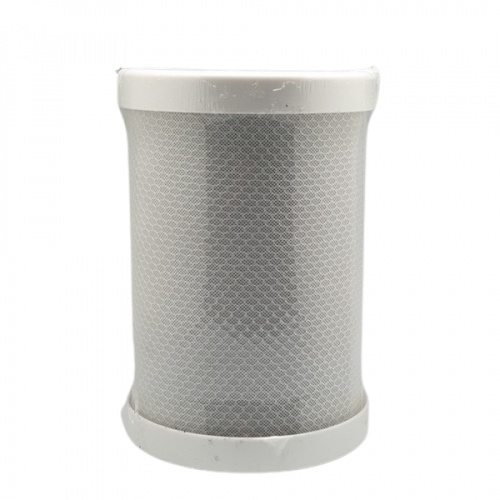 -  ไส้กรองคาร์บอนอัดแท่งฟิลแท็กช์(กรองน้ำใช้)  FT-126 สีเทา