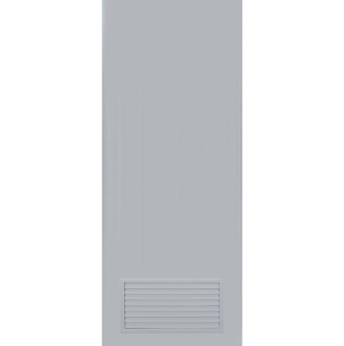 BATHIC ประตูพีวีซี BC2 100x200ซม. (ไม่เจาะรู) BC2