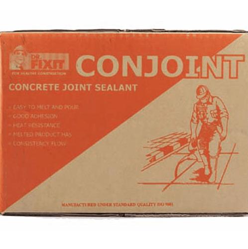 Dr.Fixit คอนจอยท์ Dr.Fixit Conjoint สีดำ