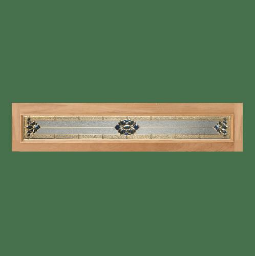 MAZTERDOOR ประตูไม้นาตาเซีย (31x225) Jasmine-05