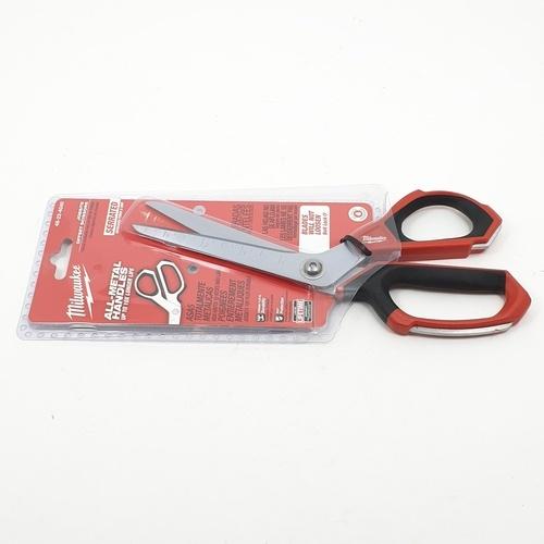 MILWAUKEE กรรไกรเอนกประสงค์  48-22-4040  สีแดง