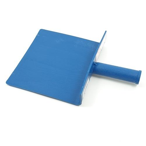 ตราช้างยืน กะบะ PVC -   สีฟ้า