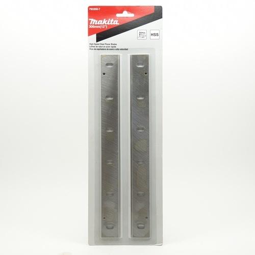 MAKITA ใบมีด 2012 แท้ (ใหม่)(793350-7) MP000240 สีเทาอ่อน