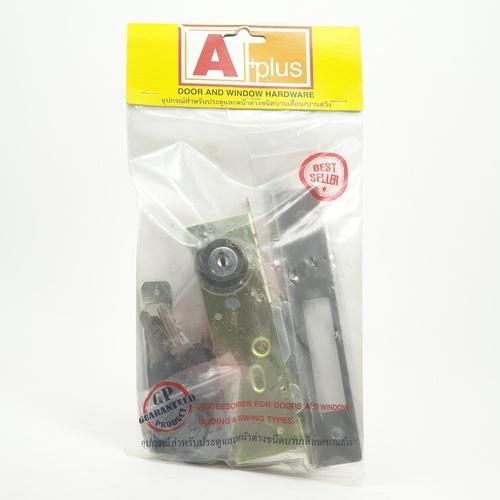 A-Plus กุญแจขอบิด สีชา  -