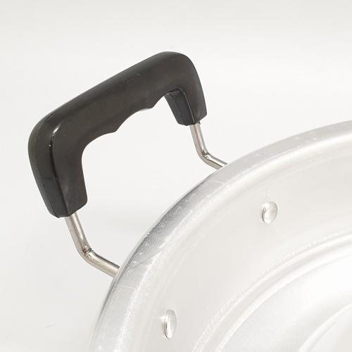CLOSE กระทะย่างเกาหลี Roast meat platter 36x31x5cm. stainless steel PQS-KRP1